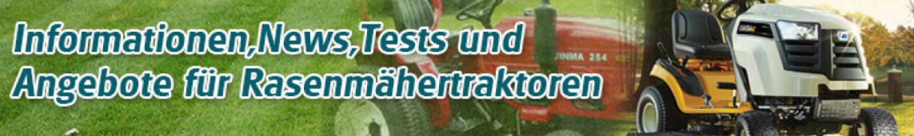 Rasenmähertraktor-test.de